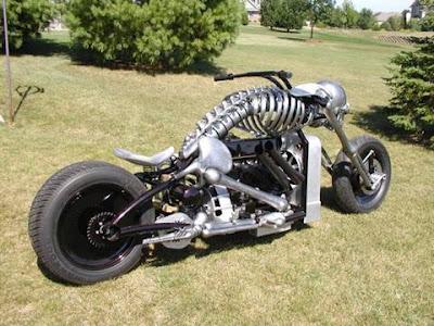 motor setan