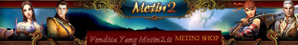 Metin2 Shop