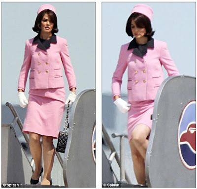 jackie kennedy blood. jackie kennedy blood suit. for