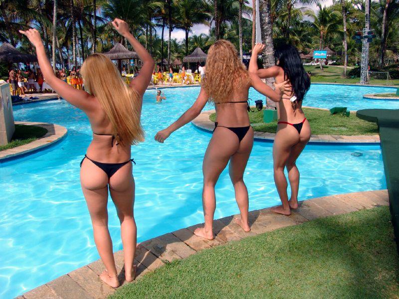 Lido Beach Pool Long Island