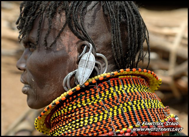 tribal hairstyle. Tribal Hair Style