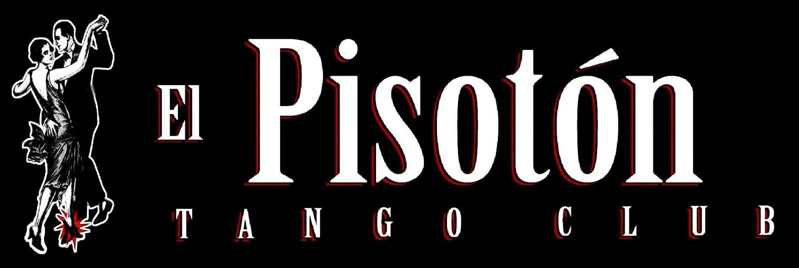 El Pisotón Tango Club