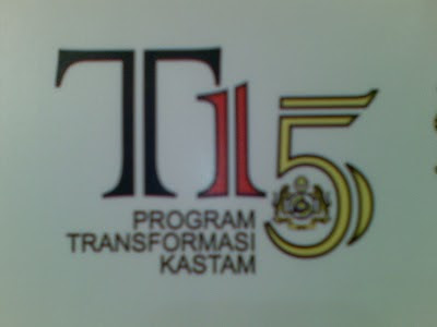 Majlis Open House T-15