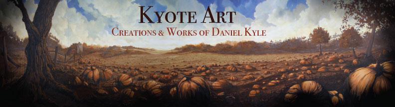 """Kyote Art"""