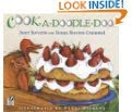 My List of Picture Books about Food and Cooking