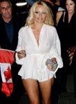 Canadian Actor PAMELA ANDERSON