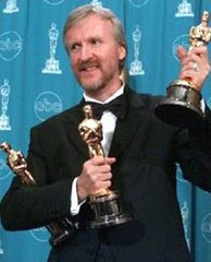 Canadian Director JAMES CAMERON