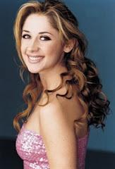 Canadian Singer LARA FABIAN