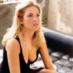 Canadian Singer DIANA KRALL