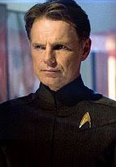 Canadian Actor BRUCE GREENWOOD