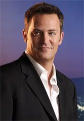Canadian Actor MATTHEW PERRY