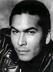 Canadian Actor ERIC SCHWEIG