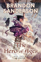 Hero of Ages by Brandon Sanderson