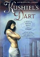 Kushiel's Dart by Jaqueline Carey