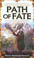 Path of Fate by Diana Pharaoh Francis