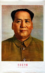 El camarada  Mao Tse-tung