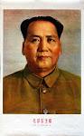 El camarada  Mao Tse-tung