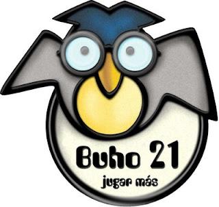CLUB BUHO21