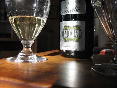 Movia Gredic Slovenia Tokaj