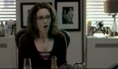 champagne shock tina fey on 30 rock liz lemon donaghy estates