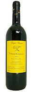 duperee barera terre de mediterranean red wine