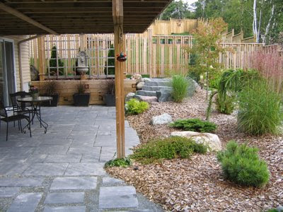 cheap patio ideas on pinterest under decks patio under