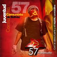 JCB 57 ANIVERSARIO