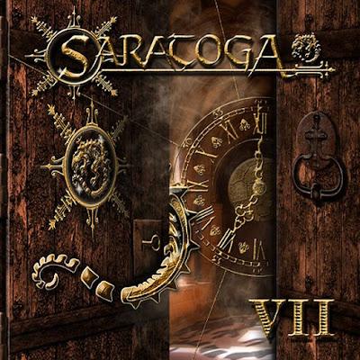 Saratoga (cabroneeeeeeeees (?)) VII