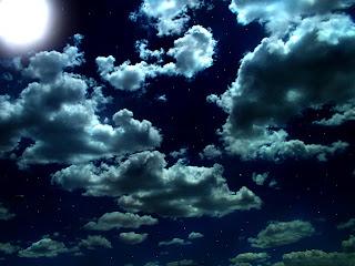Marvelous Night Sky