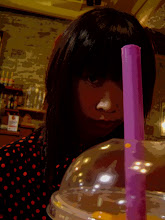 bubble tea and me