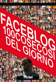 FACEBLOG x Facebook