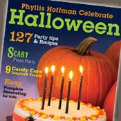 Phyllis Hoffman Celebrate Magazine