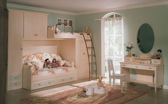 #7 Kids Room Decoration Ideas