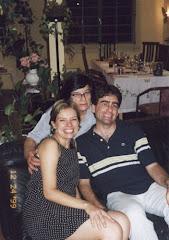 Tininha ,Pedro e Virginia