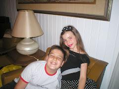 Felipe e Pietra