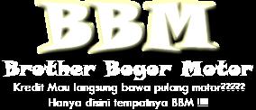 Brother Bogor Motor