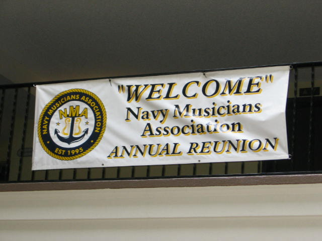NMA Reunion: June 21-25, VA Beach
