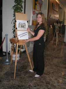 Concurso Nacional de Pintura Rápida de Yecla 2007
