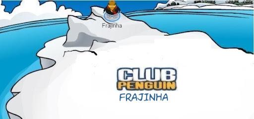 Club Penguin - Frajinha