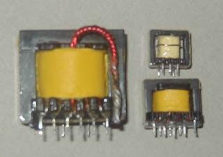 Pengenalan Transformator ( Trafo ) dan cara mengukurnya