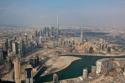 Amazing Dubai Pictures