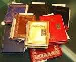 My Grandma's Diarys