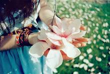 Eu te desejo Flores.