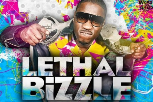 Lethal Bizzle's POW Video!