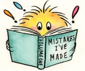 adsense mistake