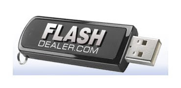 Promotional Flash Drive