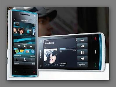 Phone Gadget Technology