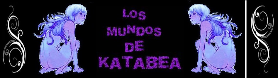 I Katabea, these .... ? my worlds...