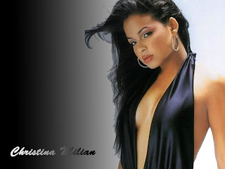 Christina milian Wallpapers