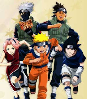 Naruto overview
